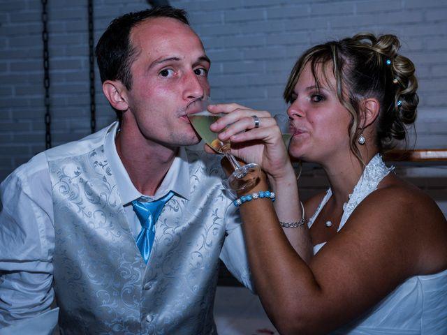 Le mariage de Yoann et Anaïs à Claix, Isère 149