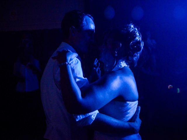 Le mariage de Yoann et Anaïs à Claix, Isère 153