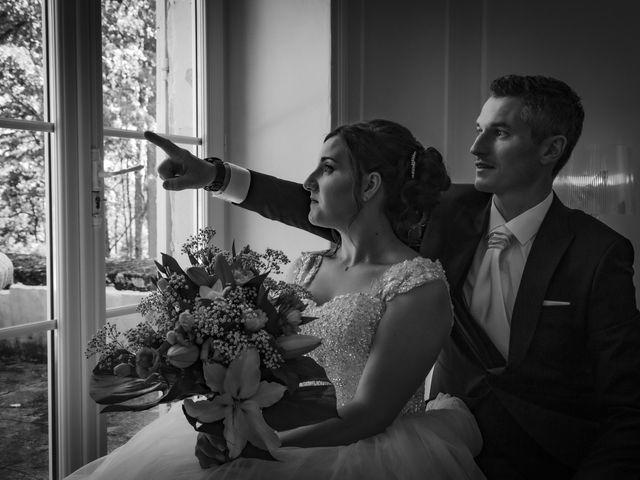 Le mariage de Anthony et Elisabeth à La Roche-de-Glun, Drôme 12
