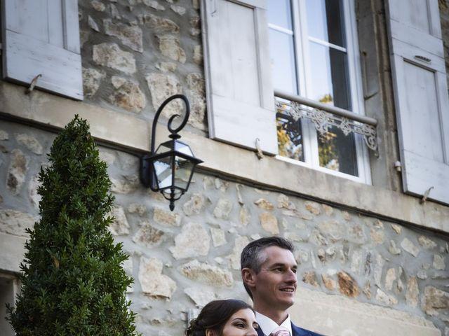 Le mariage de Anthony et Elisabeth à La Roche-de-Glun, Drôme 19