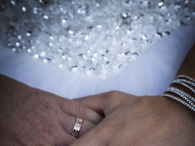 Le mariage de Anthony et Elisabeth à La Roche-de-Glun, Drôme 20
