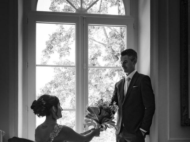 Le mariage de Anthony et Elisabeth à La Roche-de-Glun, Drôme 24