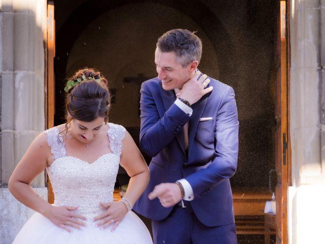 Le mariage de Anthony et Elisabeth à La Roche-de-Glun, Drôme 29