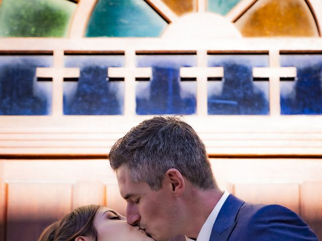 Le mariage de Anthony et Elisabeth à La Roche-de-Glun, Drôme 30