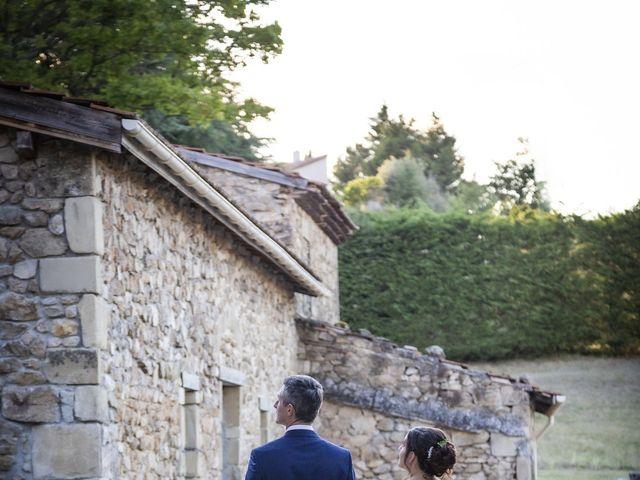 Le mariage de Anthony et Elisabeth à La Roche-de-Glun, Drôme 32