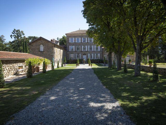 Le mariage de Anthony et Elisabeth à La Roche-de-Glun, Drôme 33
