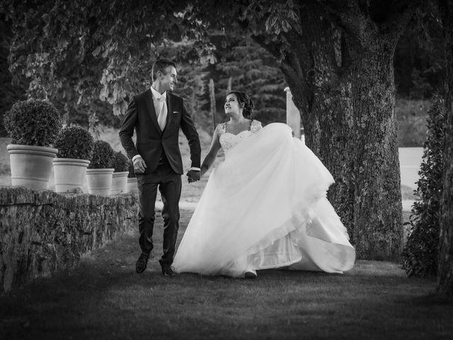 Le mariage de Elisabeth et Anthony