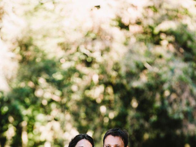 Le mariage de Daniel et Astrid à Persac, Vienne 57