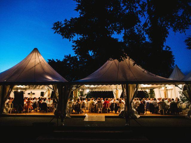 Le mariage de Daniel et Astrid à Persac, Vienne 89