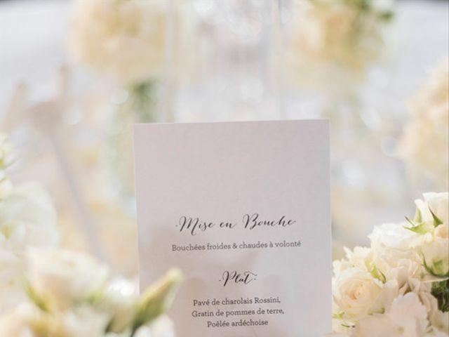 Le mariage de Loïc et Mylène à Roanne, Loire 11