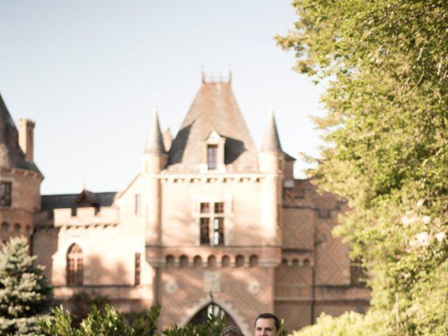 Le mariage de Loïc et Mylène à Roanne, Loire 15