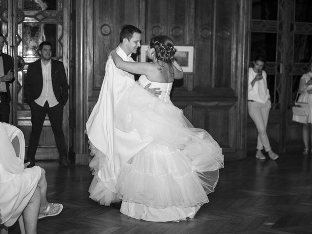 Le mariage de Loïc et Mylène à Roanne, Loire 23