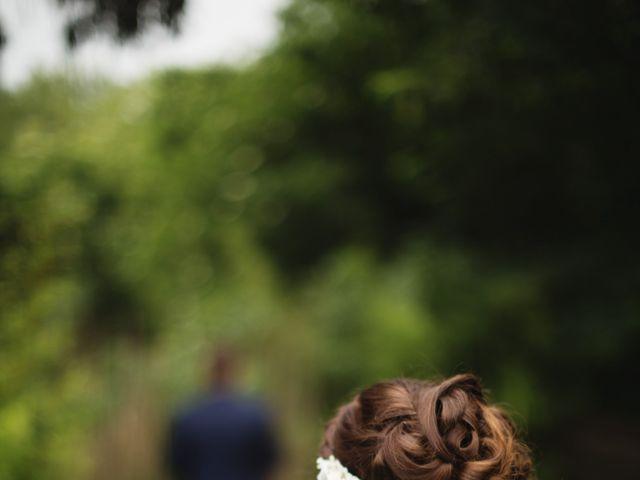 Le mariage de Ludovic et Typhaine à Ons-en-Bray, Oise 29