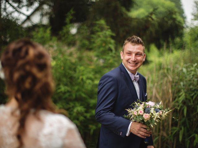 Le mariage de Ludovic et Typhaine à Ons-en-Bray, Oise 33