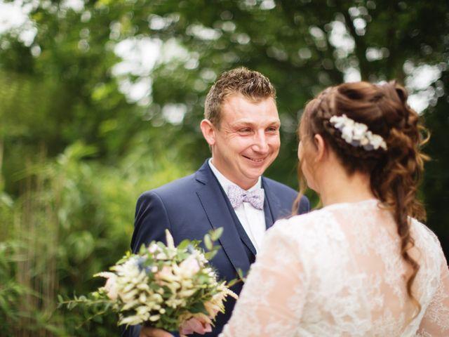 Le mariage de Ludovic et Typhaine à Ons-en-Bray, Oise 37