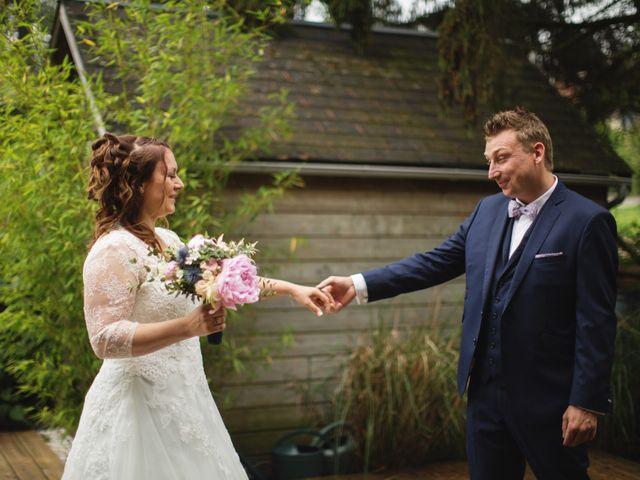 Le mariage de Ludovic et Typhaine à Ons-en-Bray, Oise 39