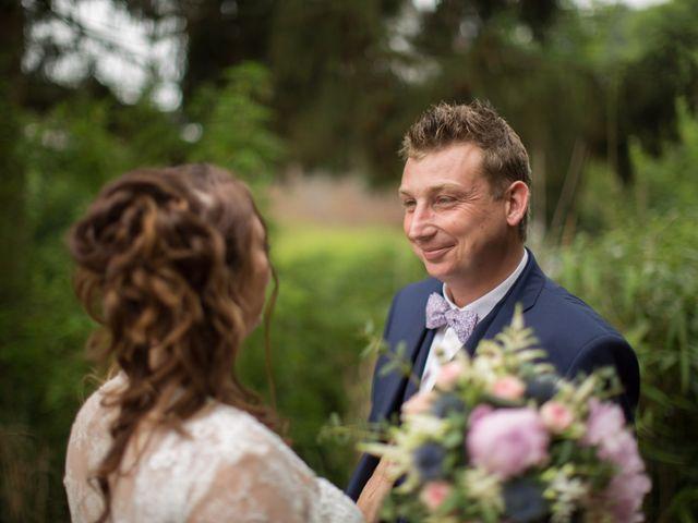 Le mariage de Ludovic et Typhaine à Ons-en-Bray, Oise 41