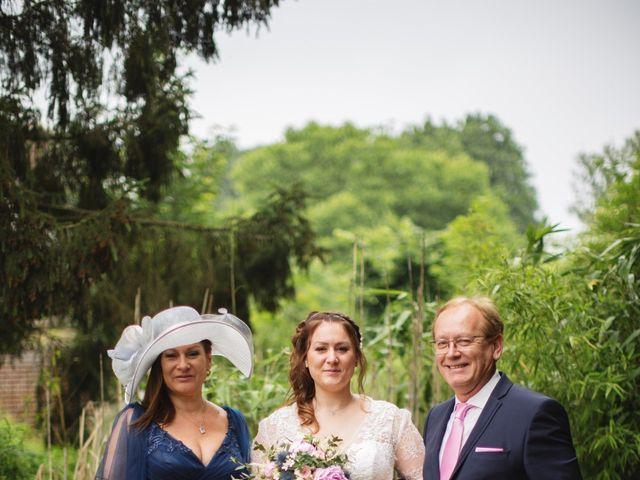 Le mariage de Ludovic et Typhaine à Ons-en-Bray, Oise 45