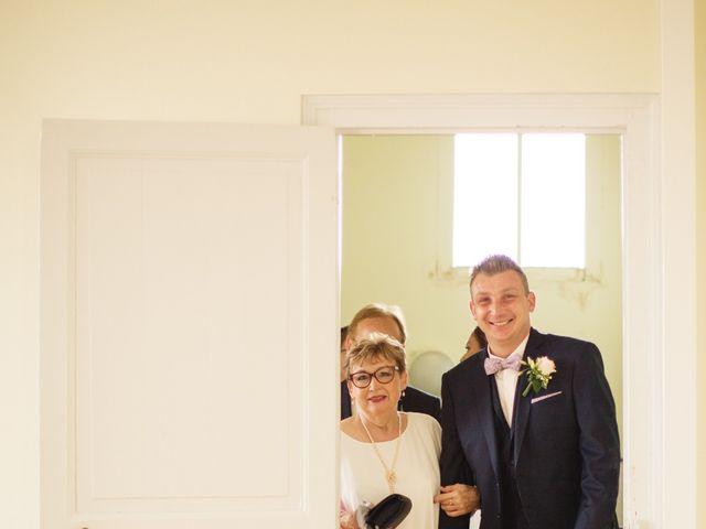 Le mariage de Ludovic et Typhaine à Ons-en-Bray, Oise 50