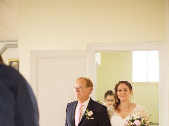 Le mariage de Ludovic et Typhaine à Ons-en-Bray, Oise 51