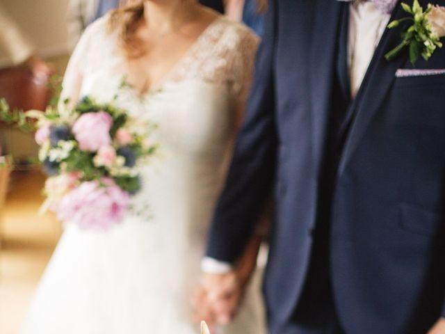 Le mariage de Ludovic et Typhaine à Ons-en-Bray, Oise 54