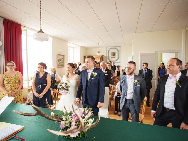 Le mariage de Ludovic et Typhaine à Ons-en-Bray, Oise 55
