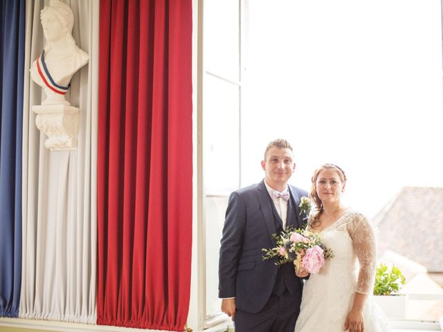 Le mariage de Ludovic et Typhaine à Ons-en-Bray, Oise 64