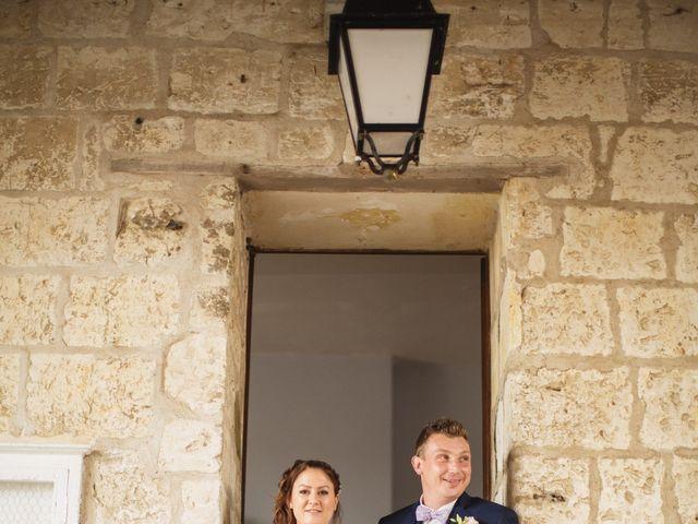 Le mariage de Ludovic et Typhaine à Ons-en-Bray, Oise 67