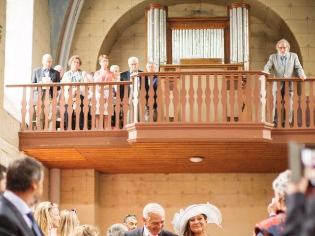 Le mariage de Ludovic et Typhaine à Ons-en-Bray, Oise 70