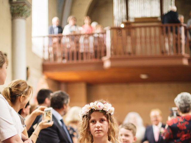 Le mariage de Ludovic et Typhaine à Ons-en-Bray, Oise 71