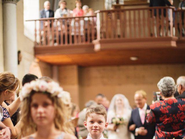 Le mariage de Ludovic et Typhaine à Ons-en-Bray, Oise 72