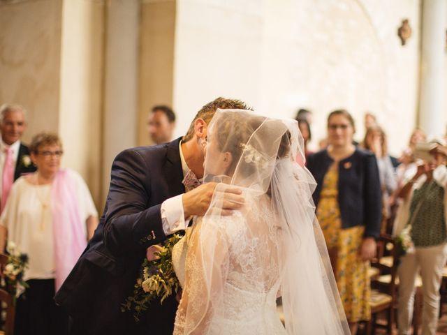Le mariage de Ludovic et Typhaine à Ons-en-Bray, Oise 74
