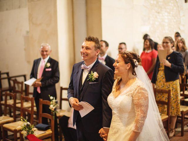 Le mariage de Ludovic et Typhaine à Ons-en-Bray, Oise 76