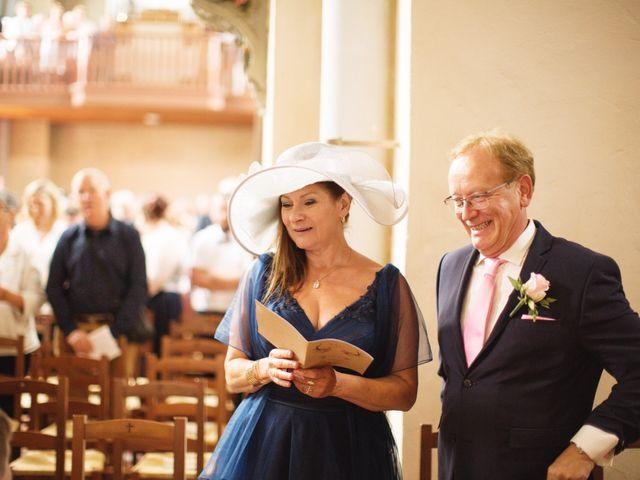 Le mariage de Ludovic et Typhaine à Ons-en-Bray, Oise 79