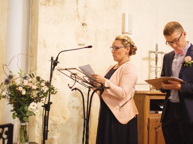 Le mariage de Ludovic et Typhaine à Ons-en-Bray, Oise 81