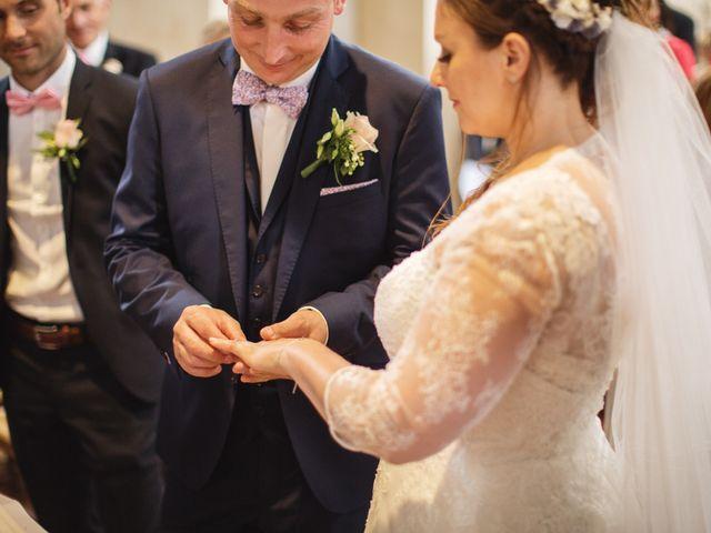 Le mariage de Ludovic et Typhaine à Ons-en-Bray, Oise 85