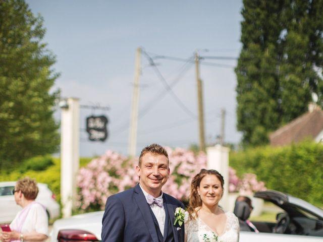 Le mariage de Ludovic et Typhaine à Ons-en-Bray, Oise 99