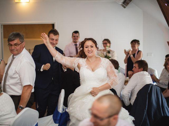 Le mariage de Ludovic et Typhaine à Ons-en-Bray, Oise 116