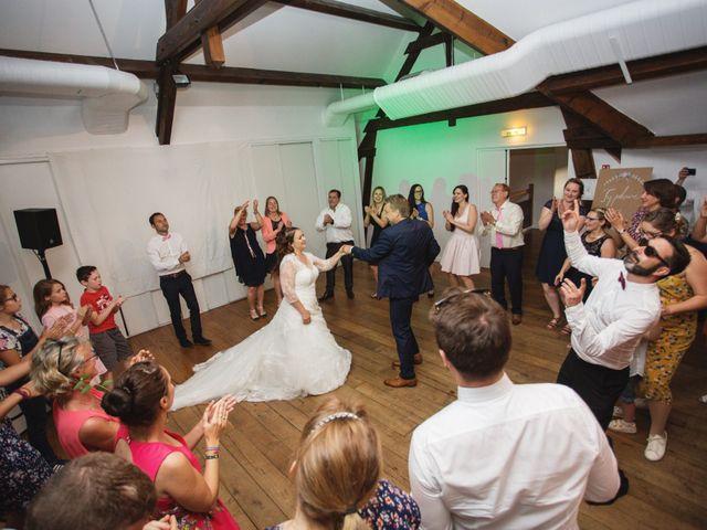 Le mariage de Ludovic et Typhaine à Ons-en-Bray, Oise 120