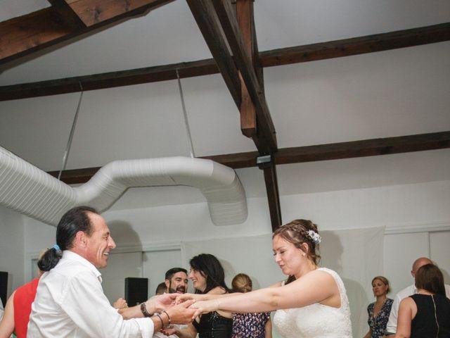 Le mariage de Ludovic et Typhaine à Ons-en-Bray, Oise 137