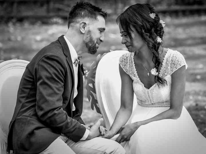 Le mariage de Carla et Florian