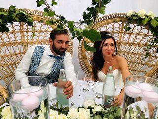Le mariage de Cindy et Desmons 2