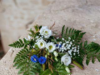 Le mariage de Anne-Brune et Ambroise 2