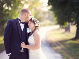 Le mariage de Lucie et Michael