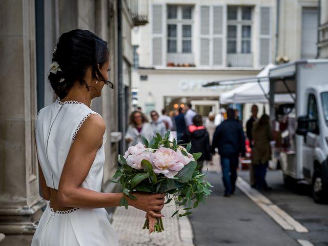 Le mariage de Florian et Carla à Saumur, Maine et Loire 28