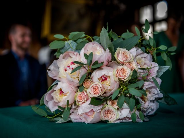 Le mariage de Florian et Carla à Saumur, Maine et Loire 34