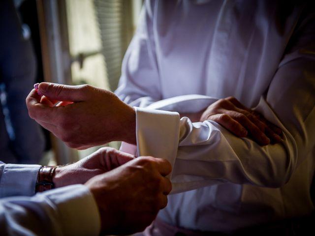 Le mariage de Florian et Carla à Saumur, Maine et Loire 52