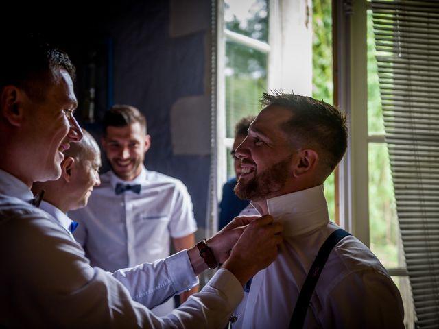 Le mariage de Florian et Carla à Saumur, Maine et Loire 53