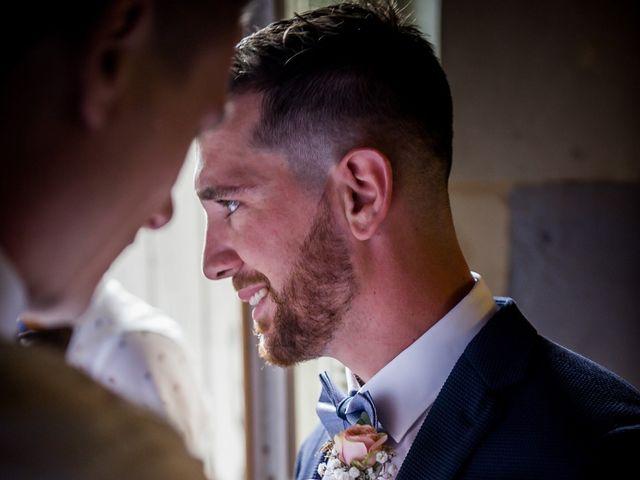 Le mariage de Florian et Carla à Saumur, Maine et Loire 55