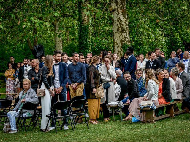 Le mariage de Florian et Carla à Saumur, Maine et Loire 65